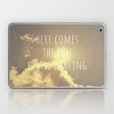 Little Darling  Laptop & iPad Skin