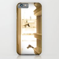 iPhone & iPod Case featuring The Hunger by Jussi Lovewell