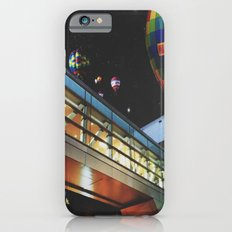 Dream with your eyes open iPhone 6 Slim Case