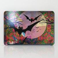 BatLove1 iPad Case