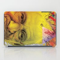 Mahatma iPad Case