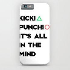 PaRappa The Rapper Slim Case iPhone 6s