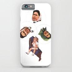 cry baby iPhone 6s Slim Case