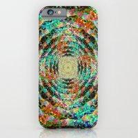 Aura Ocean iPhone 6 Slim Case