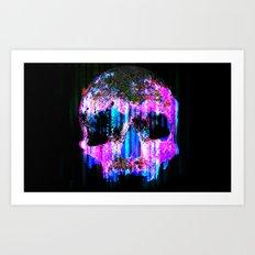 The Internal Art Print