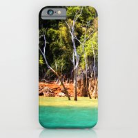 Low Water iPhone 6 Slim Case