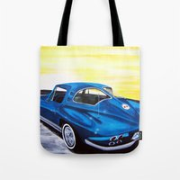 Dads Toy Tote Bag