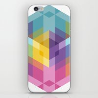 Fig. 024 iPhone & iPod Skin