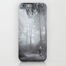 seeking silence Slim Case iPhone 6s