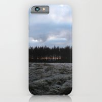 iPhone & iPod Case featuring Glimpse by Marisa Jane
