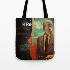 Exhaling My Thoughts Tote Bag