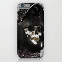 iPhone & iPod Case featuring Medieval Knight by Ed Pires