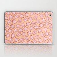 Wallflower - Coralette Laptop & iPad Skin