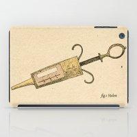 - Reminiscence_01 - iPad Case