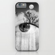 In Your Eyes iPhone 6 Slim Case