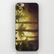 New Hope iPhone & iPod Skin
