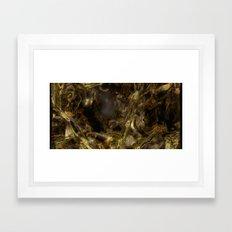 romeo inform Framed Art Print