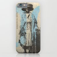 Dos iPhone 6 Slim Case