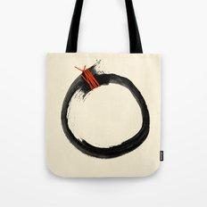 Temporary Perfect Tote Bag