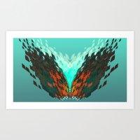 Fy22_33 Art Print