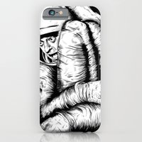 Infinite Improbability Drive iPhone 6 Slim Case