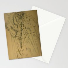 Swamis Sketch Stationery Cards