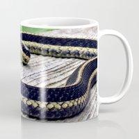 Garter Snake, High Park … Mug