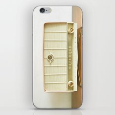 Let the Good Times Roll iPhone & iPod Skin