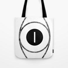 EYE of Line Tote Bag