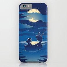 Oceans Slim Case iPhone 6s