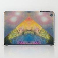 FX#401 - Cosmic Pyramid iPad Case