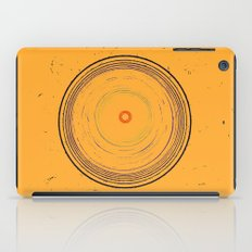 Revolutions #9 iPad Case