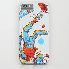 Broken Bones  iPhone 6 Slim Case