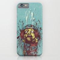 iPhone & iPod Case featuring Propaganda II. by Dr. Lukas Brezak