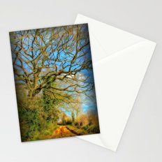 Country Walk Stationery Cards