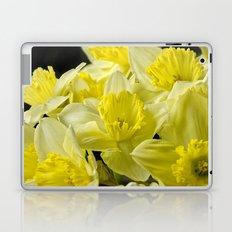 Simply Daffodils Laptop & iPad Skin
