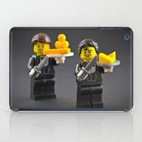Cheese iPad Case