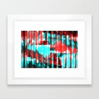 D0/\/\-3$t!c G£!tc|-| N°2 Framed Art Print