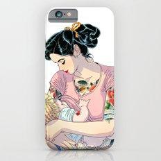 I love MOM iPhone 6 Slim Case