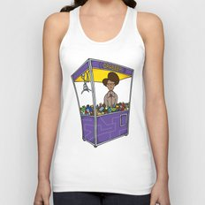 Living the Dream Unisex Tank Top