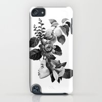 iPod Touch Cases featuring REALLA by Douglas Hale