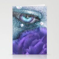 Garden of Enchantment Stationery Cards