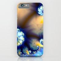 Tidal Beauty iPhone 6 Slim Case