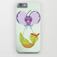 Poke bugss Slim Case iPhone 6s