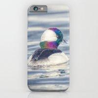 Bufflehead iPhone 6 Slim Case