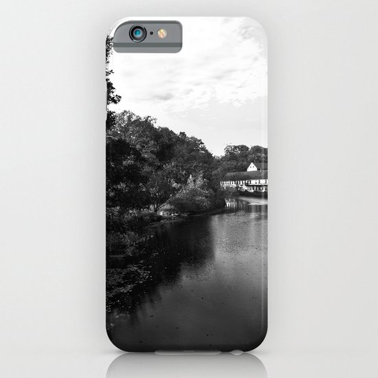 Charles River iPhone & iPod Case