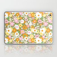 vintage 14 Laptop & iPad Skin