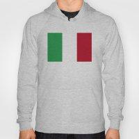 Italia  Hoody