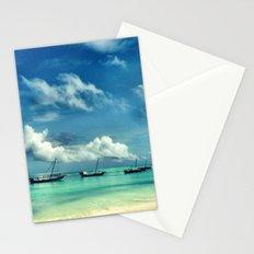 Hakuna Matata Stationery Cards