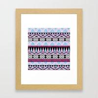 Fun & Fancy. Framed Art Print